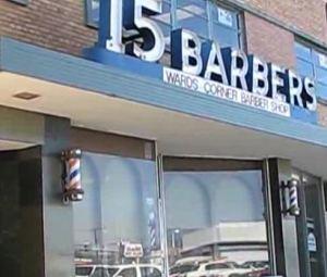 15 Barbers