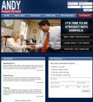 Andy Protogyrou's website, andy-norfolk.com