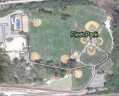 Fleet Park