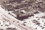 Wards Corner circa 1955 - from the Norfolk Public Library