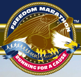 Norfolk Freedom Half-Marathon