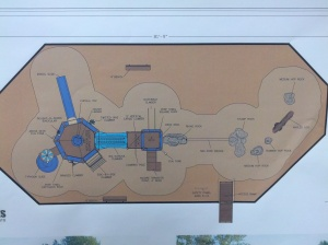 New playground at the Fitness and Wellness Center, picture 3 of 4