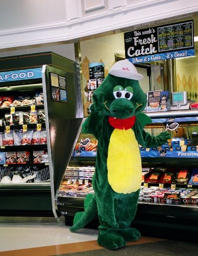 harris teeter grand opening | Wards Corner Now - Wards ... Harris Teeter Dragon Logo