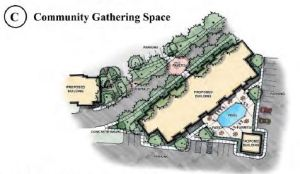 Community Gathering Space