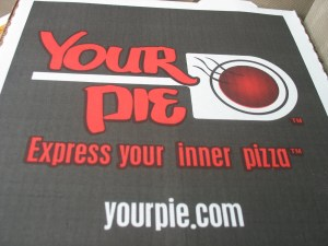 Your Pie wants to open a location at Wards Corner