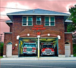 Norfolk Fire-Rescue station #12 has exceeded its useful life and is scheduled to be replaced.