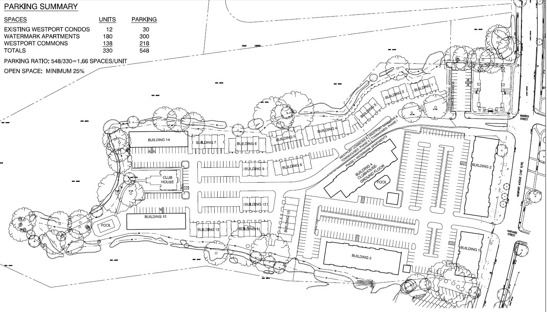Westport commons wards corner now wards corner for Townhouse construction plans